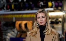 Cô con gái giỏi giang của Tổng thống Trump sắp đặt chân tới Hàn Quốc?