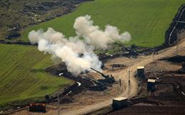 Nga choáng váng: Chiến binh Iran tập kích quân Thổ Nhĩ Kỳ, thỏa thuận Syria bên bờ sụp đổ