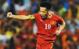 Đội trưởng tuyển Việt Nam tranh giải Cầu thủ được yêu thích nhất ĐNA: Chờ sức mạnh từ fan Việt