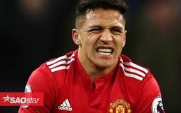 """Vừa khoác áo Man United, Sanchez đã gặp """"vận xui"""" vì tội trốn thuế"""