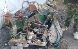 Phòng không Syria xuất sắc bắn hạ tên lửa Israel: Bằng chứng đanh thép
