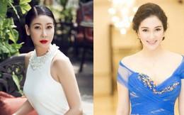 Dàn mỹ nhân Hoa hậu Việt Nam đăng quang gần 20 năm vẫn xinh đẹp, sắc sảo