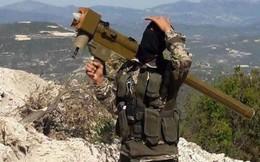 Vũ khí nguy hiểm bắn hạ Su-25 tại Syria được khủng bố lấy từ đâu?