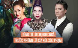 """Hà Hồ, Chi Pu, Trấn Thành """"quyết đấu"""" anti-fan và những hậu quả không ngờ tới!"""