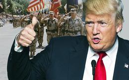 Vì sao tham vọng đưa diễu binh quay lại Mỹ sau gần 30 năm của Trump không được hưởng ứng?
