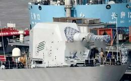Chương trình quân sự mới của Trung Quốc gây sốc thế giới