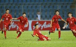 Trước giải đấu lớn, bóng đá Việt Nam có cơ hội đối đầu Thái Lan, Nhật Bản