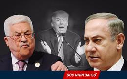 Mỹ tìm cách giải quyết xung đột Israel-Palestine: Thỏa thuận thế kỷ hay cú tát thế kỷ?