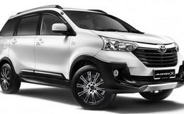 Dân Việt phát thèm xe gia đình Toyota Avanza 1.5X giá chỉ 292 triệu đồng