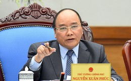 Thủ tướng yêu cầu rà soát kỹ lưỡng việc phong giáo sư, phó giáo sư