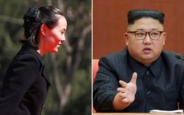 Cuộc gặp lịch sử giữa Tổng thống Hàn Quốc và em gái ông Kim Jong-un