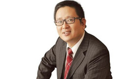 Ông Nguyễn Cảnh Vinh bất ngờ thôi làm Tổng giám đốc SeABank