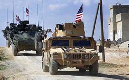 Mỹ bất ngờ tấn công sát hại gần 100 binh sĩ Syria