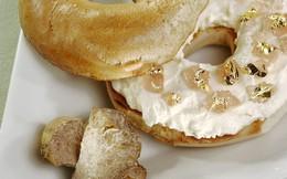 7 món ăn dát vàng của giới thượng lưu: Nhìn thôi cũng đã thấy sang chảnh và đắt đỏ!