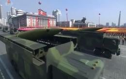 Triều Tiên sao chép thành công tên lửa đạn đạo chiến thuật Iskander?