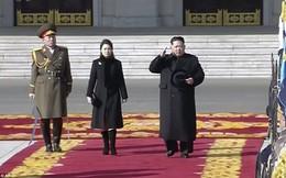 Vì sao lễ diễu binh năm nay của Triều Tiên quy mô nhỏ và 'thầm lặng' hơn?