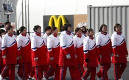 Hàn Quốc đau đầu sắp chỗ ngồi cho lãnh đạo Mỹ - Triều tại Olympic Games