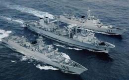 """Nuôi mộng """"siêu cường"""", Trung Quốc quyết xây dựng cụm tác chiến tàu sân bay"""