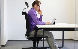 2 triệu người chết mỗi năm vì 1 thói quen xấu đang phổ biến ở dân văn phòng