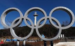 """Olympic PyeongChang bị cuốn vào """"cuộc chiến thông tin"""" nhằm vào Nga"""