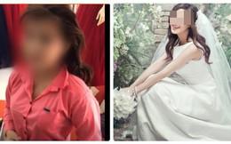 """Cô gái 14 tuổi """"không một xu dính túi"""" vào tiệm áo cưới lừa trang điểm, chụp hình cô dâu"""
