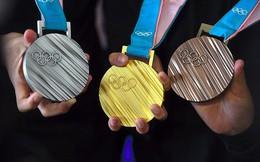 Olympic mùa đông 2018: Hàn Quốc, Triều Tiên chung màu áo ở sự kiện 18 tỷ USD