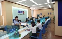 Chi tiết các khoản thu nhập lãi của ngân hàng BIDV