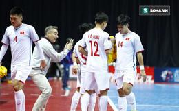 Sao Việt Nam tự trách mình, xin lỗi người hâm mộ sau khi bị loại khỏi giải châu Á