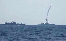 """Điểm danh 5 tàu chiến """"khuynh đảo"""" đại dương của Hải quân Nga"""