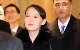 Video: Em gái nhà lãnh đạo Kim Jong-un được bảo vệ nghiêm ngặt tại sân bay Hàn Quốc