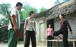 Phim Thương nhớ ở ai: Từ ồn ào trang phục không nội y đến việc diễn viên nữ đánh chửi nhau