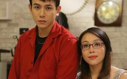Hẹn hò kiểu kinh dị: Gái 2 con loại diễn viên để chọn trai trẻ kém hơn chục tuổi