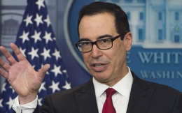 Bộ trưởng tài chính Mỹ: Tổng thống Trump sẵn sàng đàm phán để trở lại TPP