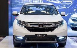 Đại lý lại ồ ạt mở đơn đặt hàng Honda CR-V 2018, rẻ hơn 200 triệu đồng
