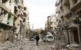 Ông Putin thề không tha thứ vụ Nga bị tấn công ở Syria