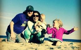 Quyết định ly thân sau 7 năm kết hôn, chúng tôi vẫn còn sống chung một nhà, giả vờ hạnh phúc vì 2 con