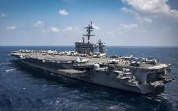 """""""Ngoại giao tàu sân bay"""": Xu hướng hợp tác quốc phòng mới giữa Việt Nam và Mỹ?"""