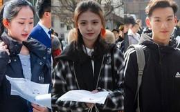 """Chiêm ngưỡng nhan sắc dàn nam thanh nữ tú trong kì tuyển sinh của """"lò đào tạo"""" diễn viên hàng đầu Trung Quốc"""