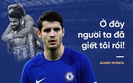"""""""Cướp đi"""" Lukaku, Man United """"để lại"""" cho Chelsea sự thất vọng cùng cực"""