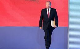 Những dự án hoành tráng xuất hiện trong Thông điệp Liên bang của Tổng thống Putin
