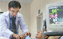 Cứ 4 người lớn ở Việt Nam có ít nhất 1-2 người nguy cơ mắc bệnh tim mạch