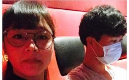 """Cận cảnh nhan sắc xinh đẹp của cô gái tung ảnh """"hẹn hò"""" với cầu thủ U23 Việt Nam"""