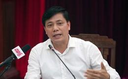 Thứ trưởng Bộ GTVT nói về đề xuất cấm taxi Uber, Garb ở 11 tuyến phố của Hà Nội