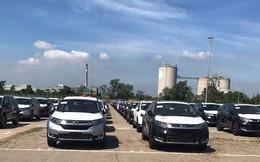 Xe ôtô ASEAN diện thuế 0% sắp tràn về, giá vẫn ngất ngưởng