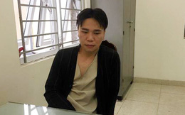 Ca sĩ Châu Việt Cường sau khi xuất viện được đưa thẳng vào khu tạm giữ