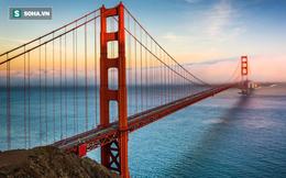 """Nước biển dâng cao: Thung lũng Silicon có thể """"chìm nghỉm"""", nhiều khu vực của San Francisco gặp rắc rối lớn"""