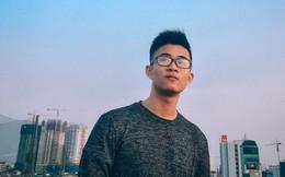 Nhận học bổng du học Mỹ gần 5 tỷ đồng, nam sinh Hà Nội muốn tạo ra robot bác sĩ tâm lý