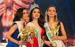Phỏng vấn nhanh Hương Giang sau chiến thắng tại đấu trường Hoa hậu Chuyển giới Quốc tế 2018