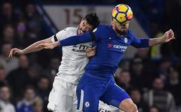 Clip bản quyền Premier League: Chelsea 2-1 Crystal Palace