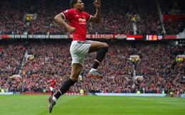 Clip bản quyền Premier League: Man United 2-1 Liverpool